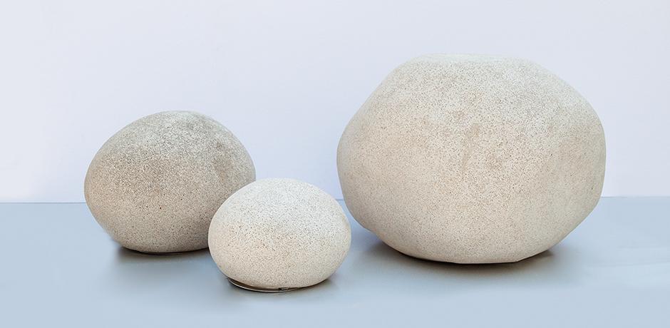 Andre-Cazenave-Dorra-stone-lamp-france