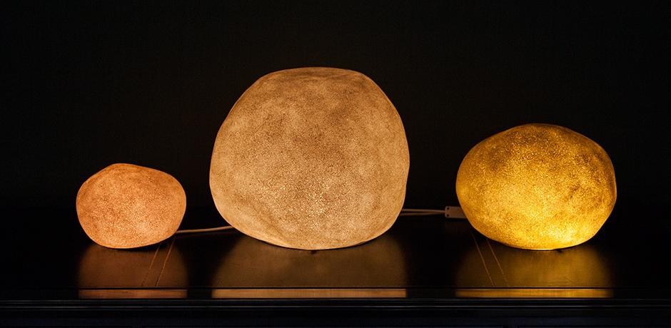 Andre-Cazenave-Dorra-stone-lamps-vintage