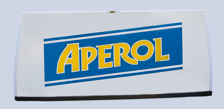 Aperol-Wandspiegel-Spiegel-schild