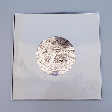 Arnaldo-Pomodoro-book-object-art