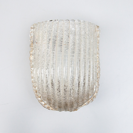 Barovier-Toso-wall-sconce-glass