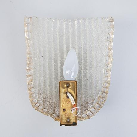 Barovier-Toso-wall-sconce-light-italy