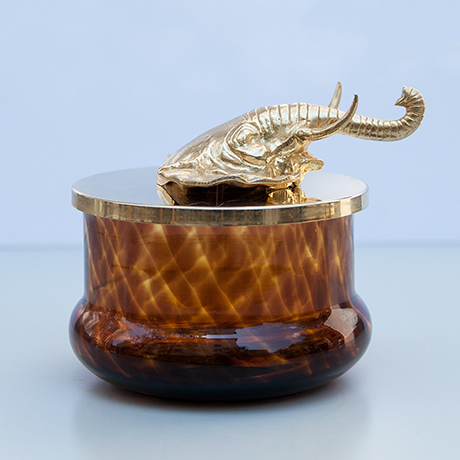 Barovier-Elefant-Schale-glas