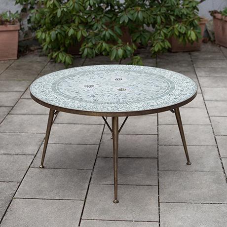 Schlichtes DesignBerthhold-Mueller-mosaic-coffee-table