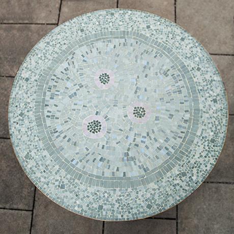 Berthhold-Mueller-mosaic-table-round