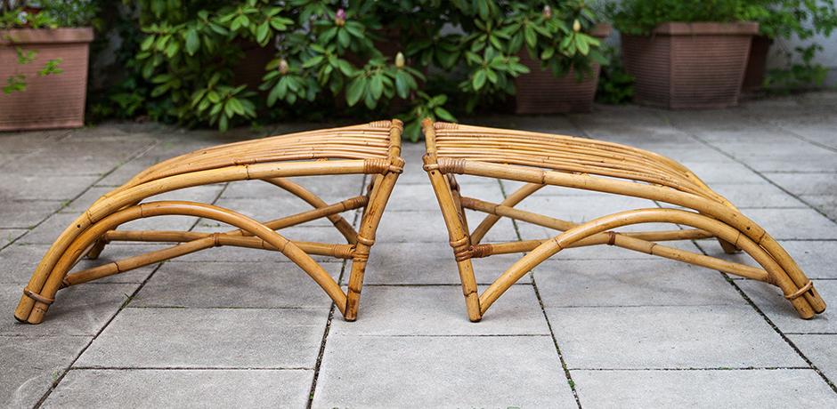 Bonacina-lounge-sessel-hocker-bambus