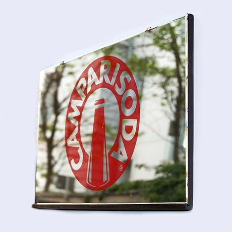 Campari-wall-bar-mirror-sign