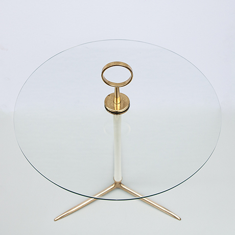 Cesare-Lacca-Tisch-Beistelltisch-glas-messing