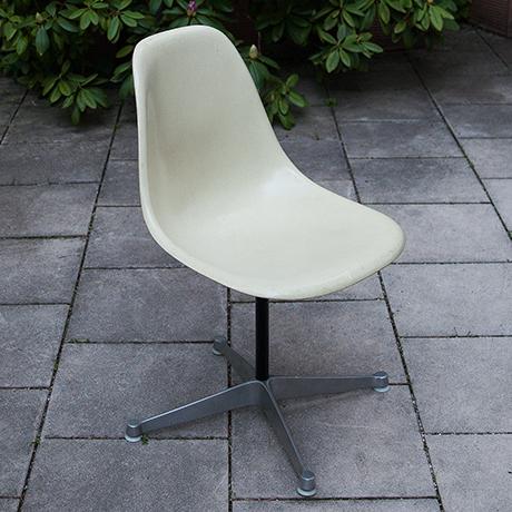 Charles-Eames-chair-swivel-fiberglass-white