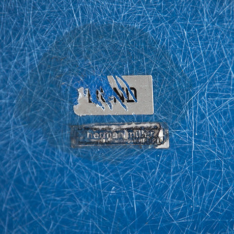 Charles-Eames-chair-stool-swivel-blue