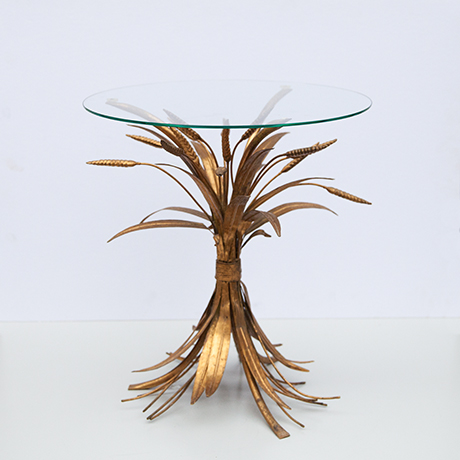 Schlichtes DesignCoco-Chanel-side-table