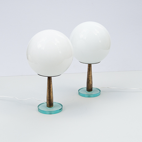 Fontana-Arte-table-lamp-white-ball