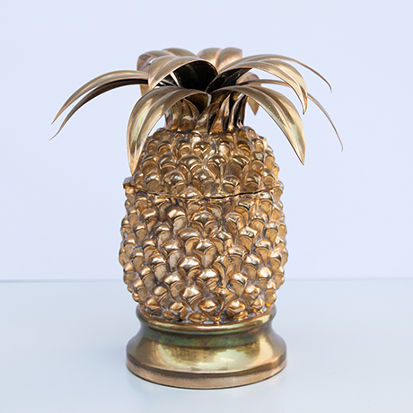 Franco-Lapini-ananas-eiskuehler-eiswuerfelbehaelter-gold