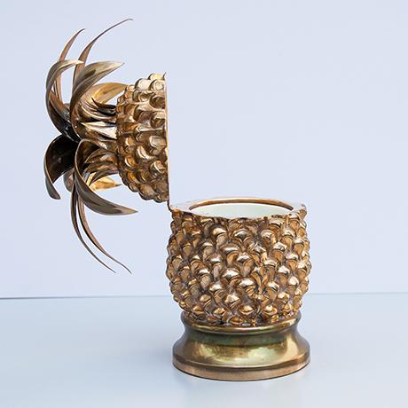 Franco-Lapini-pineapple-champaigne-bucket-cooler