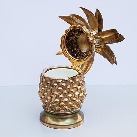 Franco-Lapini-ananas-eiskuehler-eiswuerfelbehaelter-vintage