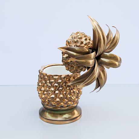 Franco-Lapini-pineapple-bottle-cooler-golden