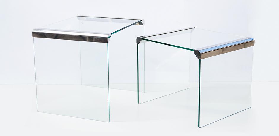 Gallotti-Radice-side-nesting-tables-glass