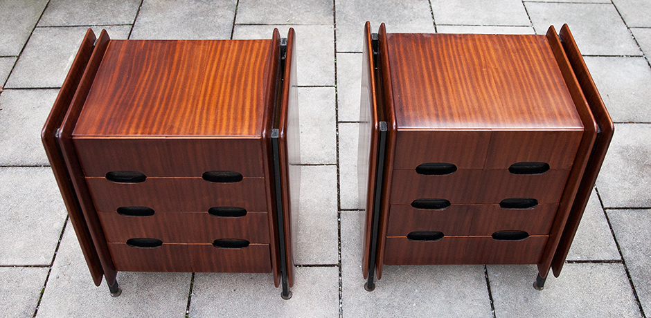 Gianfranco-Frattini-bedside-table-wooden