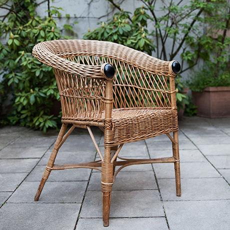 armchair-chair-bamboo-rattan-vintage