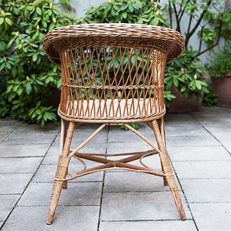 armchair-chair-bamboo-rattan-italy