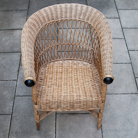 armchair-chair-bamboo-rattan-interior