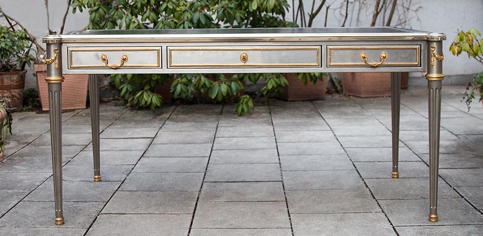 John-Vesey-desk-steel-bronze-table
