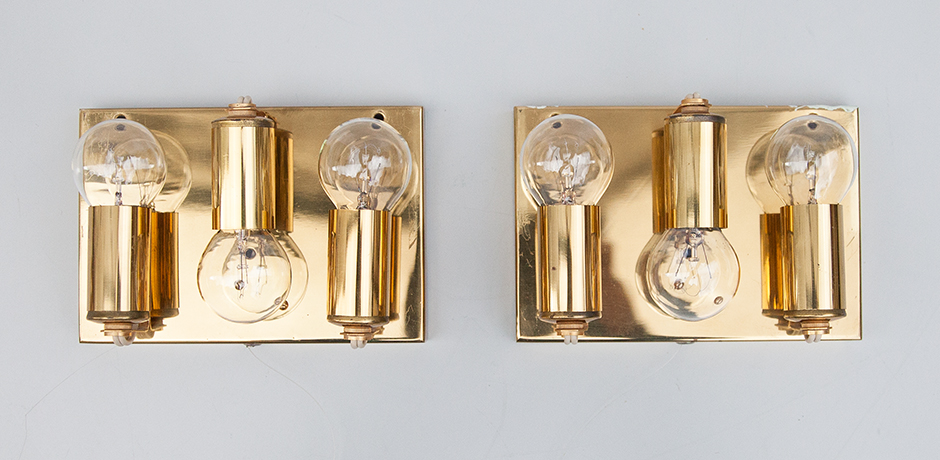 Palwa-wall-sconces-crystal-gold-germany