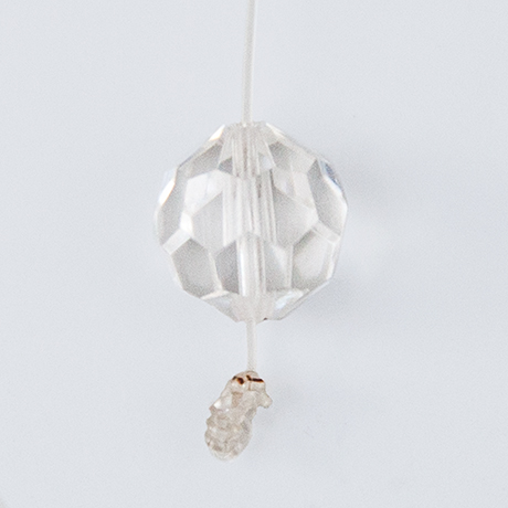 Palwa-Wandleuchten-Kristall-glas-lampe