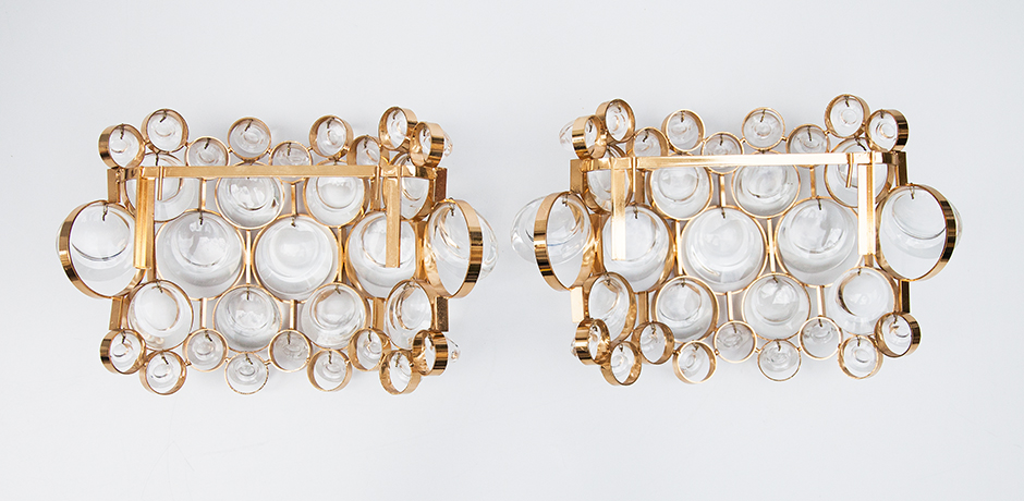 Palwa-wall-sconces-crystal-gold-glass