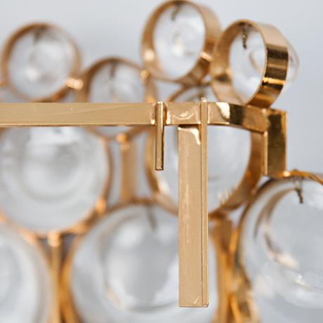 Palwa-Wandleuchten-Kristall-glas-vintage