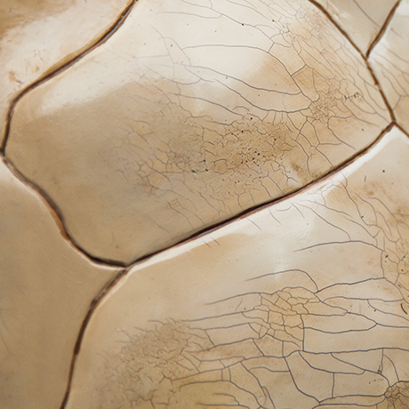 Pierre-Cardin-table-lamp-turtle-shell-porcelain