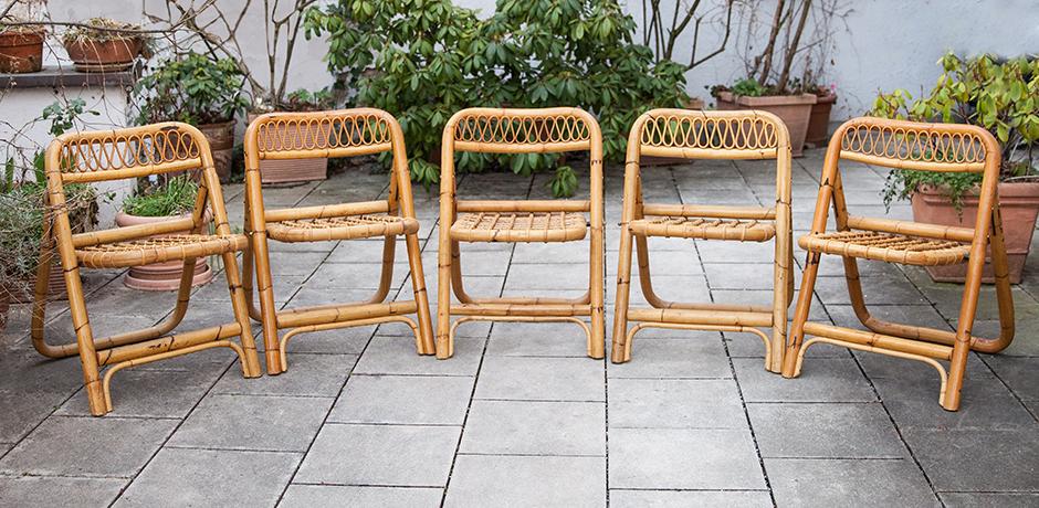 folding-chairs-bamboo-Agnoli-Bonacina