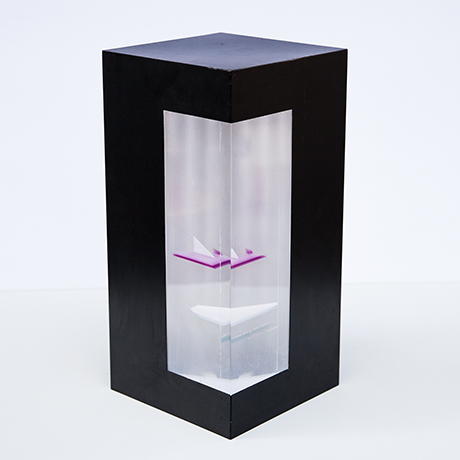 lamp-object-black-purple-interior