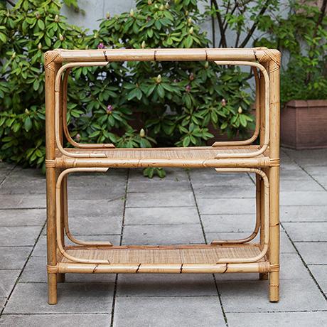 Buecherregal-regal-bambus-rattan-italien