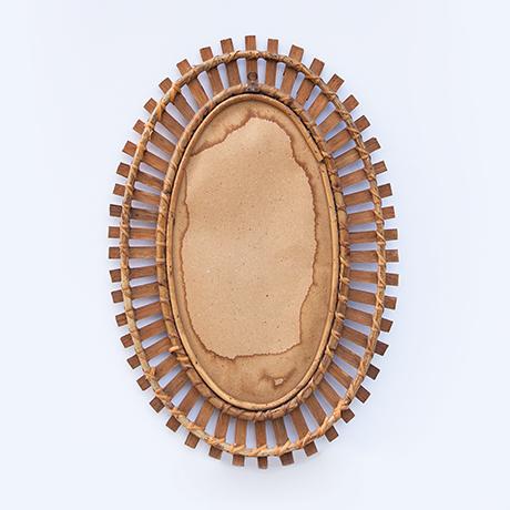 Albini-wall-mirror-bamboo-rattan-vintage