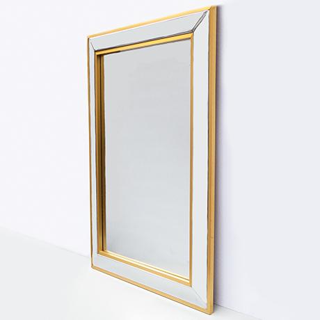 wall-mirror-bicolor-Hollywood-Regency